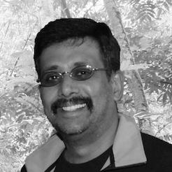 Ram Ranganathan Software Engineer