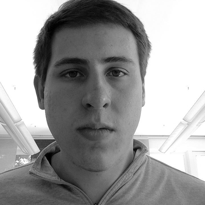 Jack Morel Application Scientist