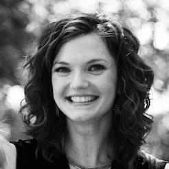 Laura Jennings-Antipov Application Scientist