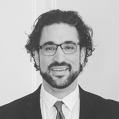 Loren Perelman   VP of Science