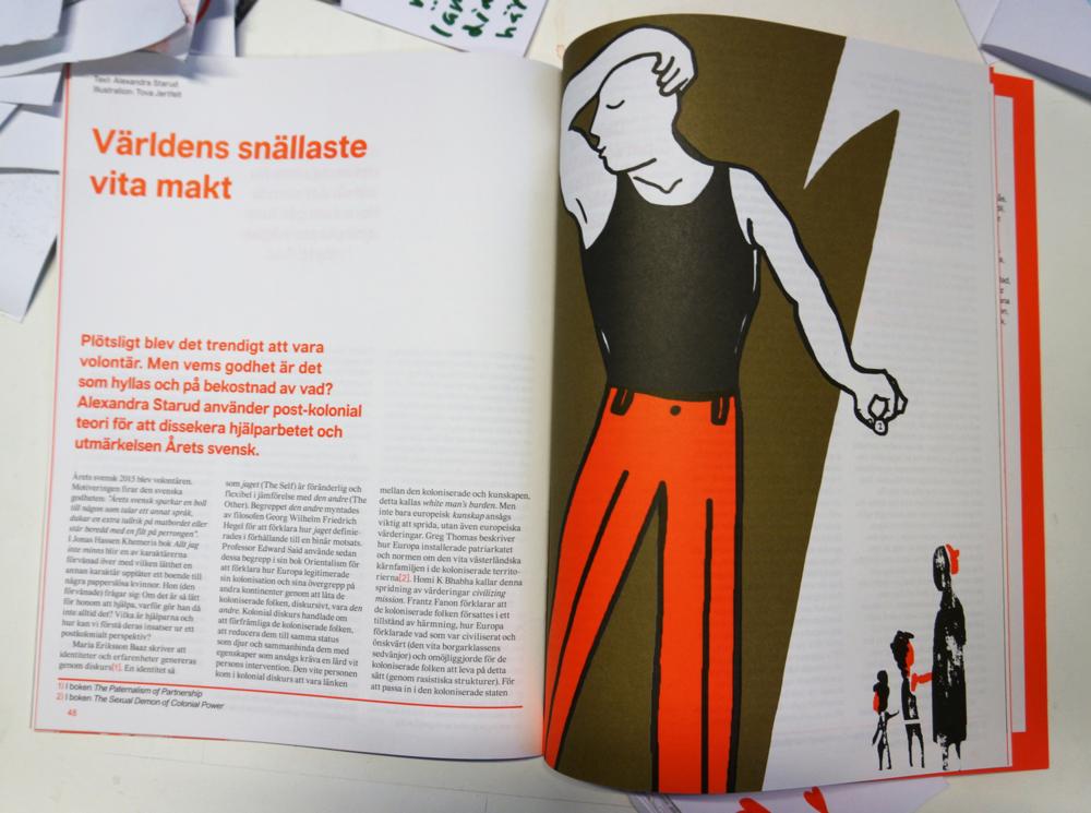 tova-jertfelt-brand-2016-alexandra-starud-varldens-snallaste-vita-makt-tidning-editorial-illustration.png