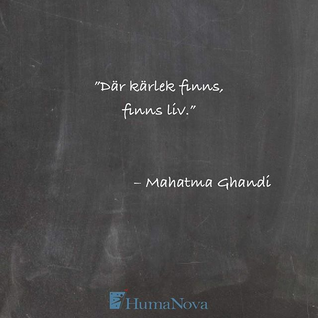 ❤️ #blidenduar #blidenduär #humanova #mahatmagandhi #gandhi #personligutveckling