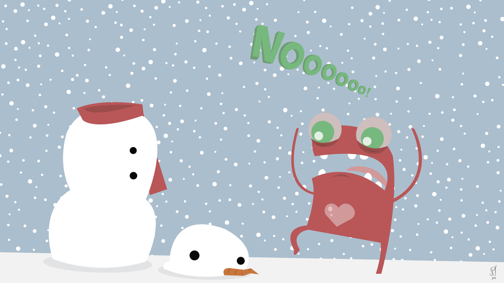 Snowicide