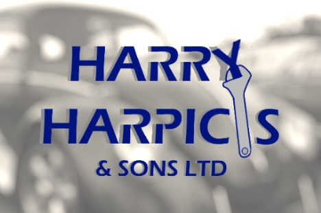 Harry Harpics & Sons Ltd