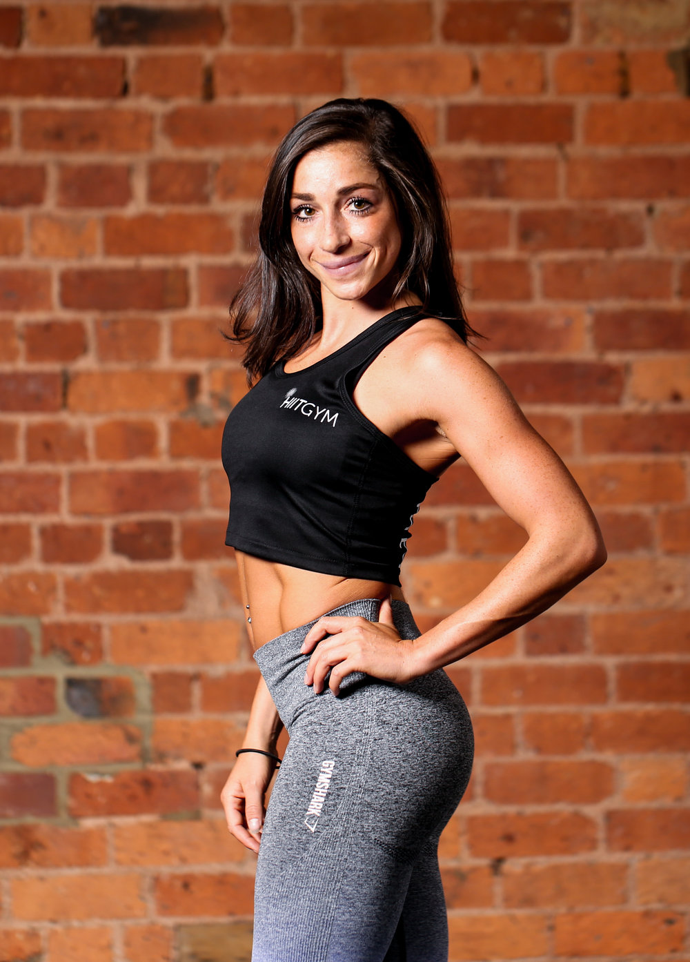 Hayley Ross  I've personally been training for 7 years and firmly believe in healthy mind, healthy heart, happy life. I will help you to get fit and stay fit.