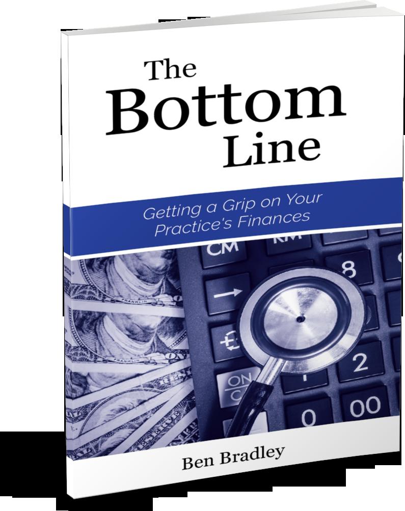 The Bottom Line  Ben Bradley