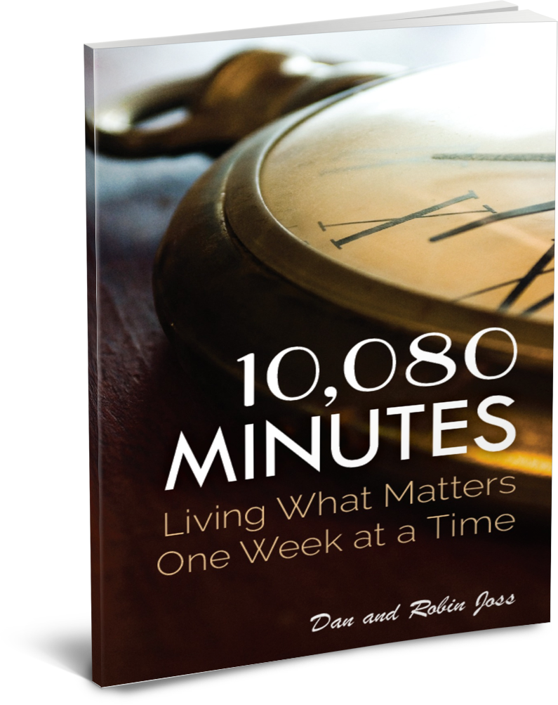 10,080 Minutes-Dan and Robin Joss