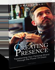 Creating Presence David Watkins