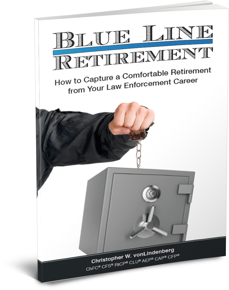 The BlueLine Retirement Christopher vonLindenberg
