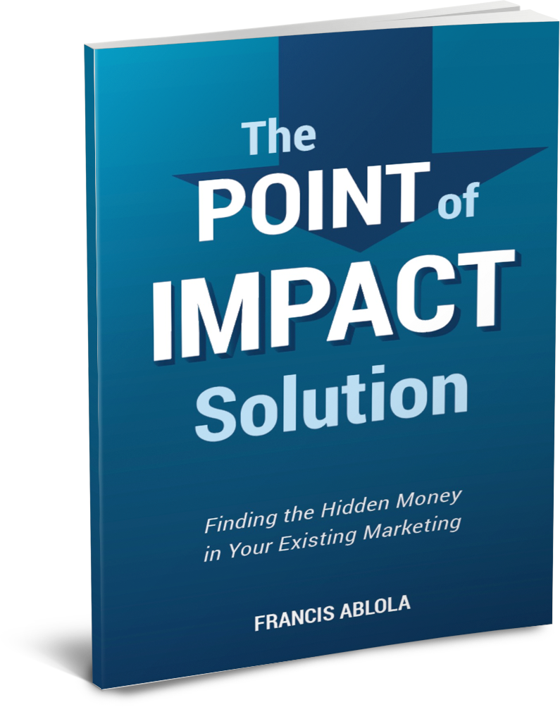 The Point of Impact Francis Abiola