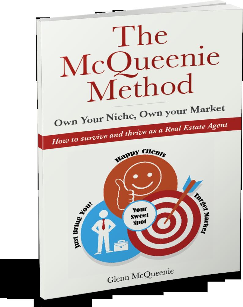 The McQueenie Method, Glenn McQueenie