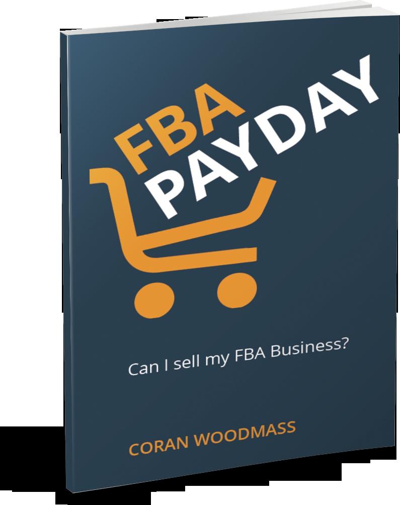 FBA Payday by Coran Woodmass