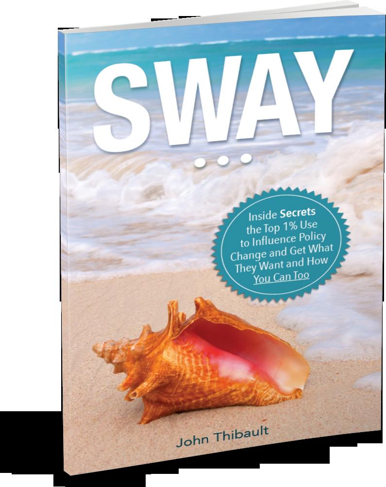 Sway by John Thibault