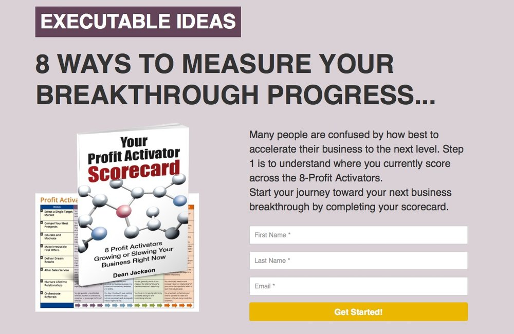ProfitActivatorScore.com