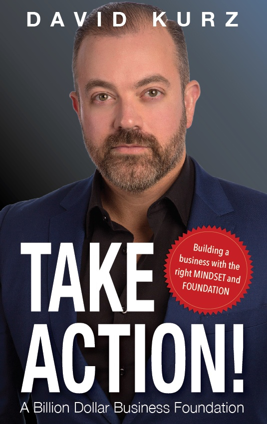 Take Action Book