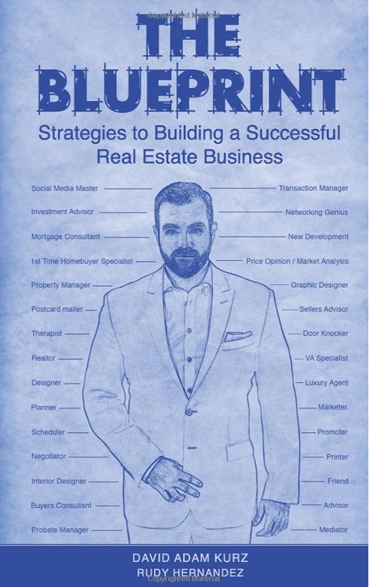 The Blueprint Book