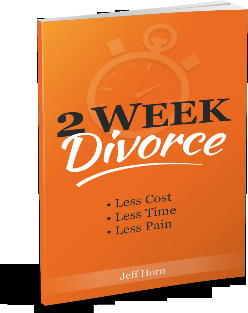 2 Week Divorce by Jeff Horn