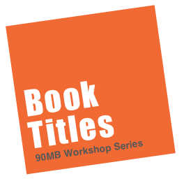 Titles Workshop