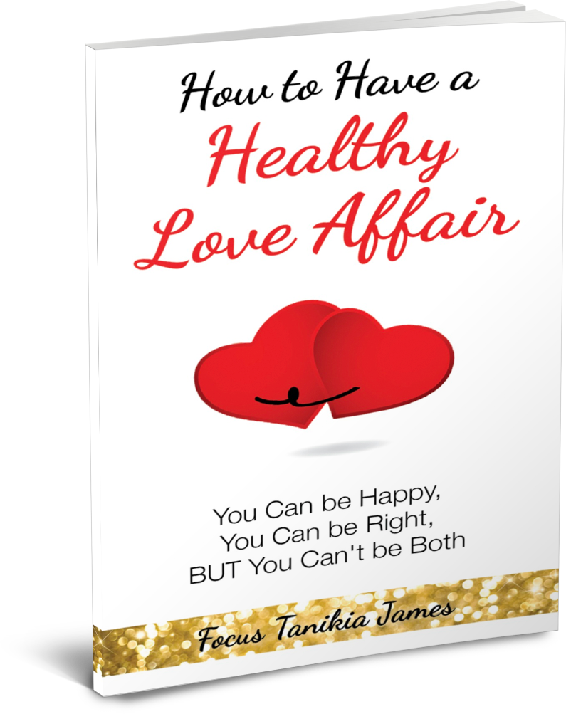 How To Have A Healthy Love Affair by Focus James