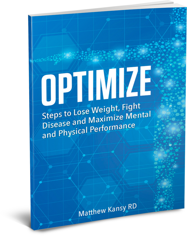 Optimize by Matthew Kansy