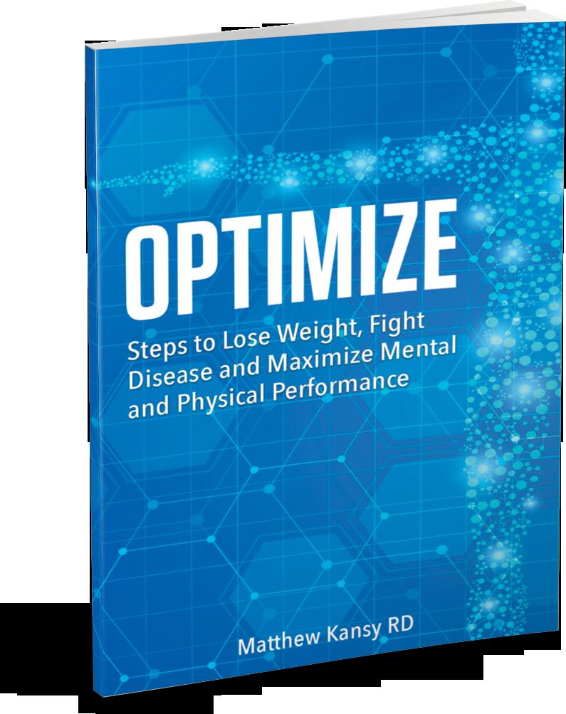 Optimize by Matthew Kansy