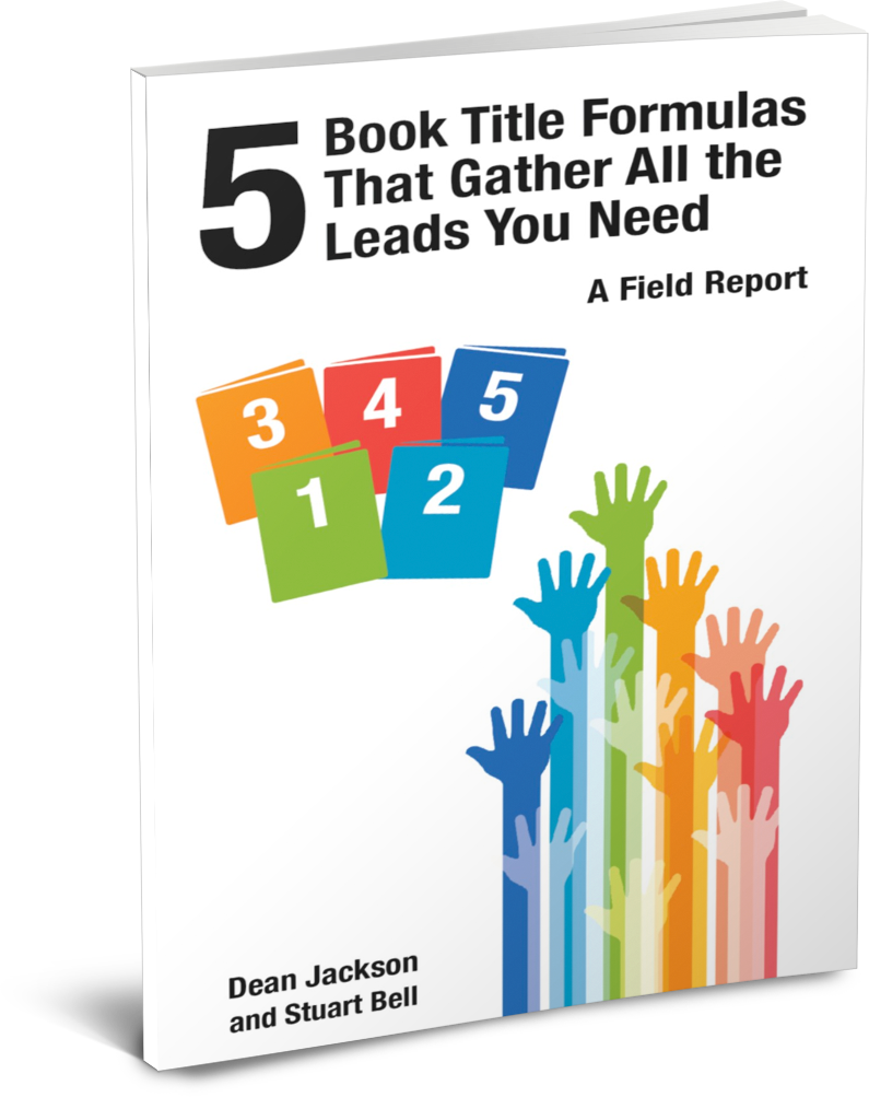5 Book Titles Formula