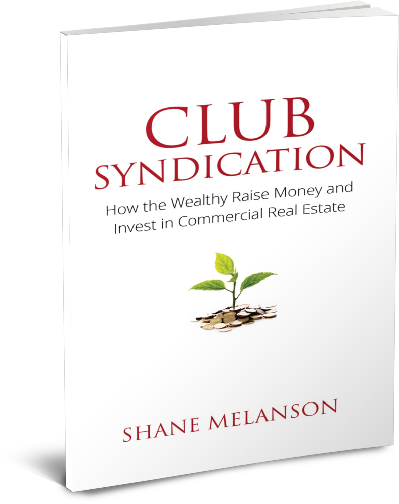 Club Syndication by Shane Melanson