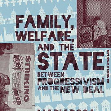 Family, Welfare, and the State by Mariarosa Dalla Costa