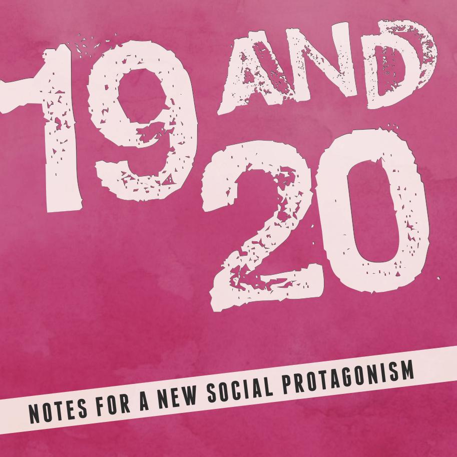19 & 20 by Colectivo Situaciones