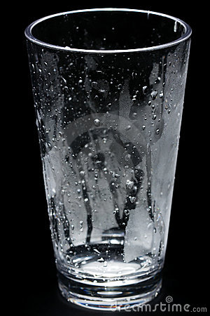 Image from: https://thumbs.dreamstime.com/x/empty-glass-water-6470923.jpg