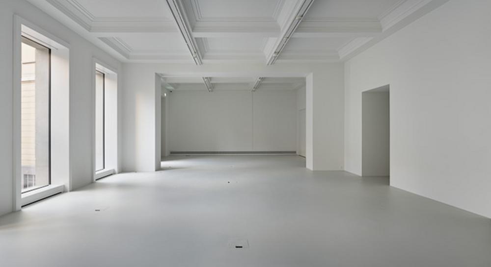 Museum der Kulturen Basel,Herzog and de Meuron, 2010.