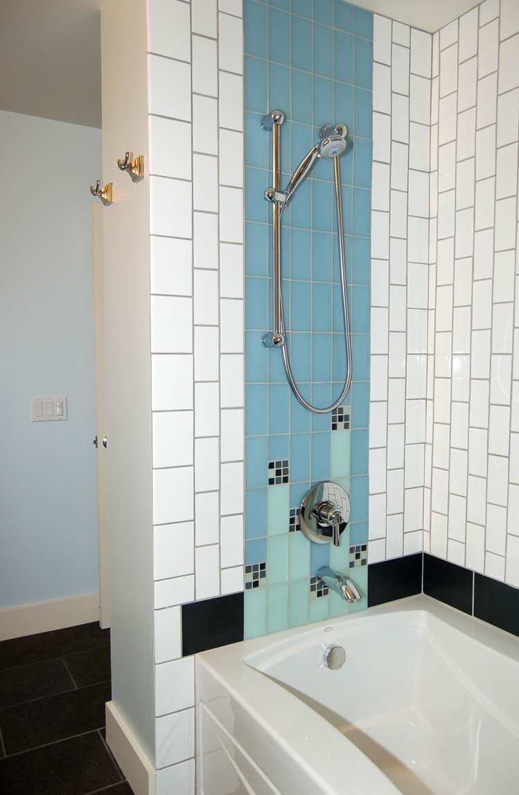Subway Tile — All Natural Stone