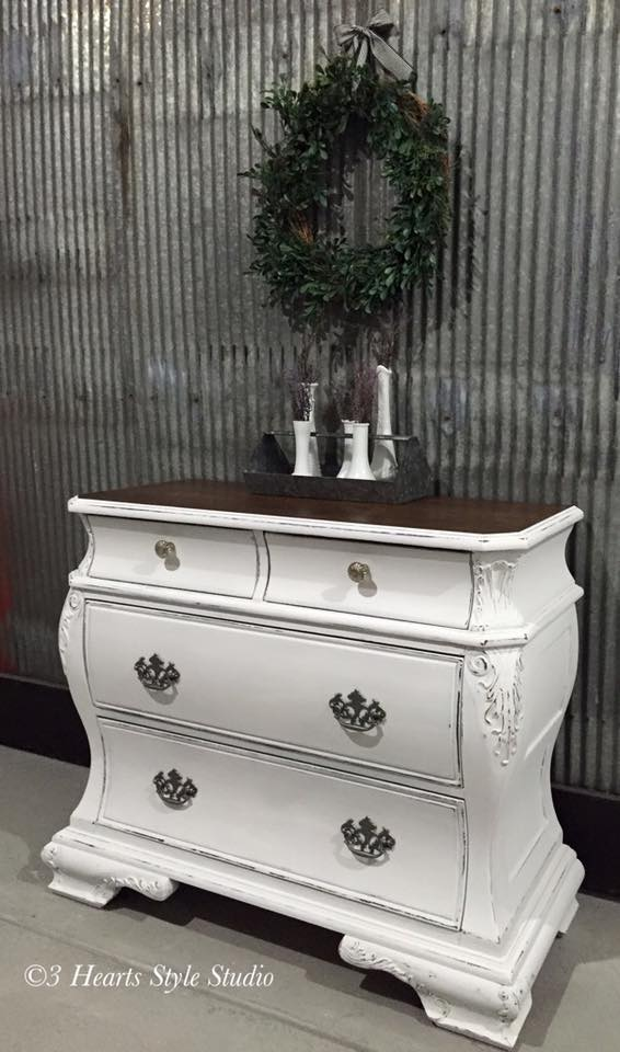 French Provincial Farmhouse Furniture Denver