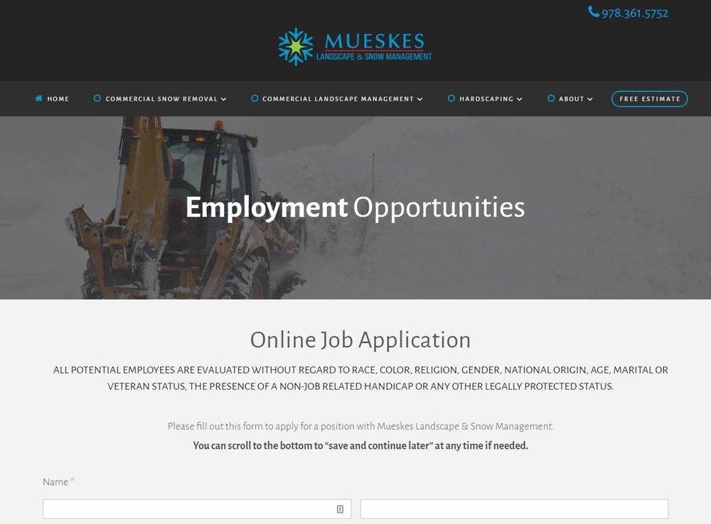 Mueskes Job App.JPG