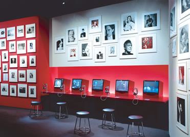 The American Museum of Moving Image