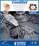Click here to   Download Indital Quick Reference Catalog PDF   (19.92MB)