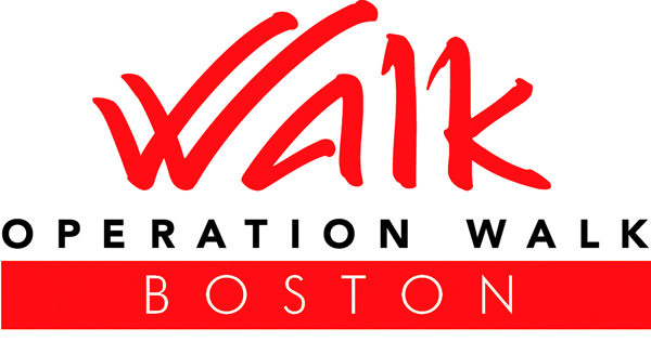 Operation Walk Boston