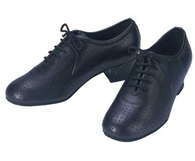Practice shoes from Stephanie Dance Shoes. Can be used for both Latin and Standard.