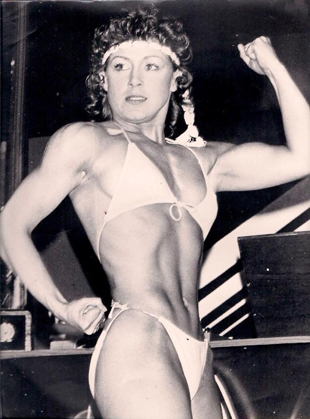 Bodybuilding Experience