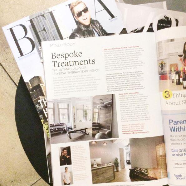 Bella NY Magazine