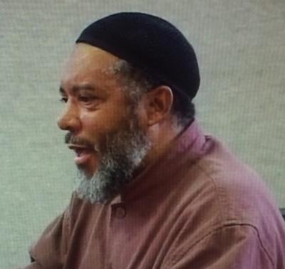 Imam Khalil Abdul Khabir