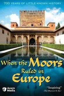 When the Moors Ruled in Europe .  When The Moors Ruled In Europe  is a documentary movie presented by the English historian Bettany Hughes. It is the result of her studies on the contribution the  Moors  made to  Europe  during their 700-year reign in Spain and Portugal ending in the 15th century.