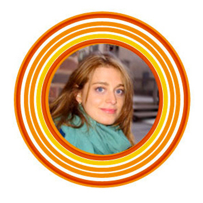 Emily Morris | Director of Cultural Insights