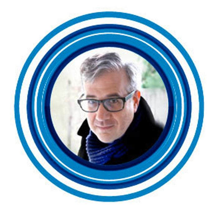 Scott Hamrah | Cultural Analyst at Large