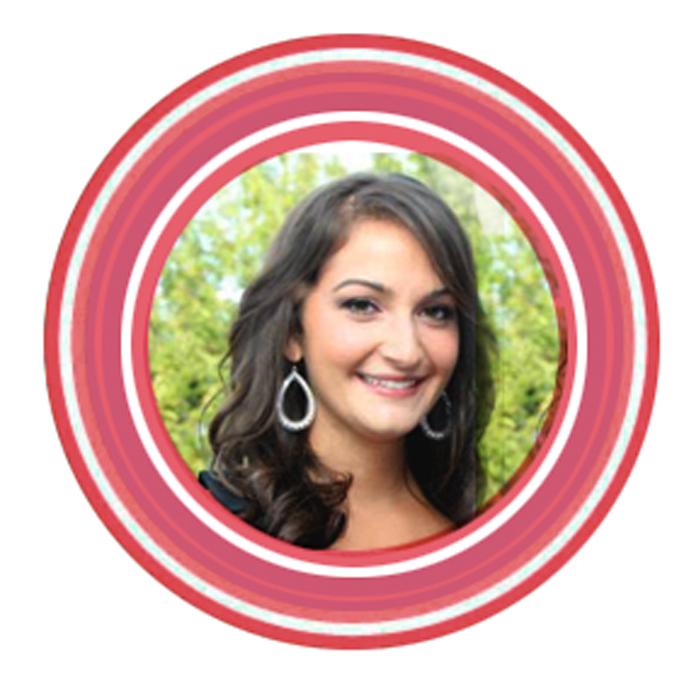 Christina Papi | Director of Operations