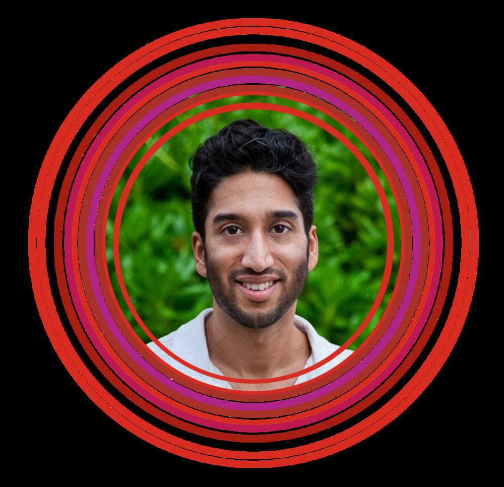 Rajiv Menon|Cultural Analyst