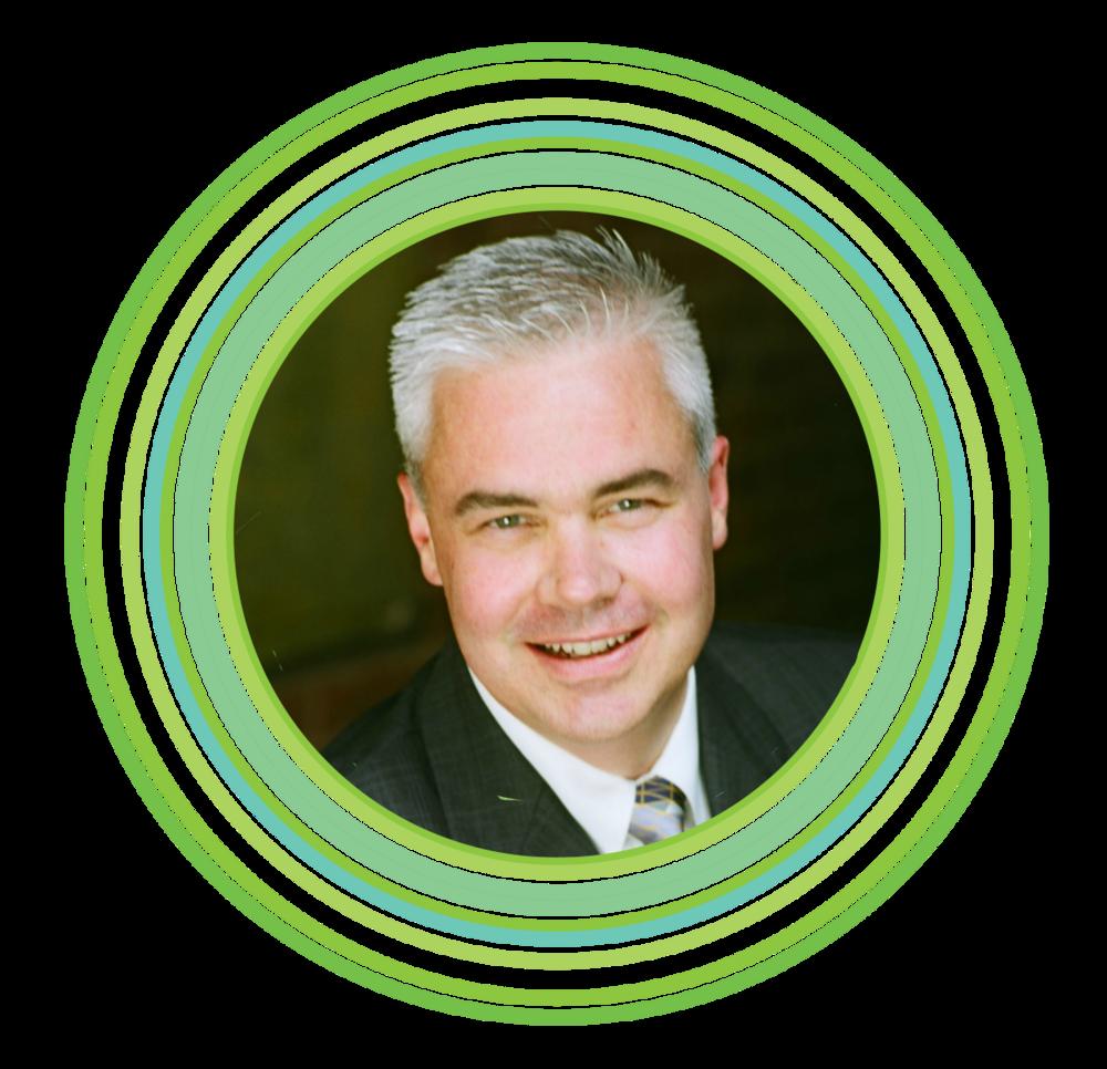 Brian LaRock | Head of Finance