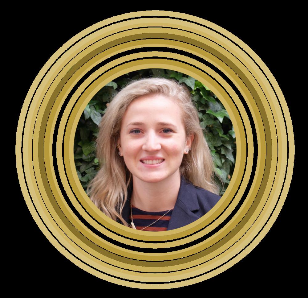 Savannah Waranis| Executive Assistant