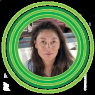 Linda Ong   CEO