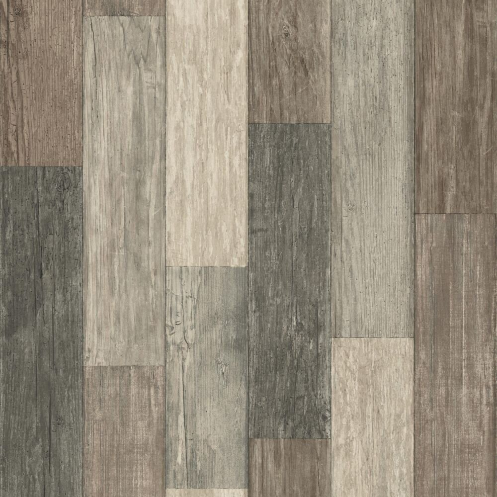 Rmk10841wp Weathered Wood Plank Peel Stick Wallpaper Jojo Design Studio